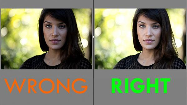 Underexposed Portraits? They're Easy to Fix with This 5-Minute Lightroom Tutorial (VIDEO)