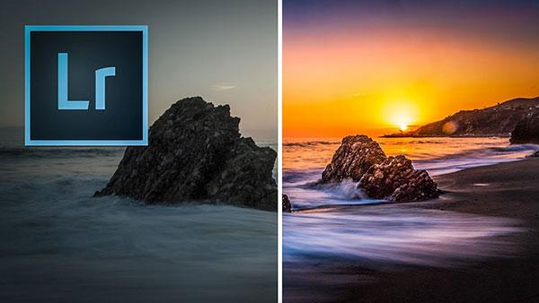 Long Exposure Photography & Photo Filters: An Introductory Tutorial from Serge Ramelli