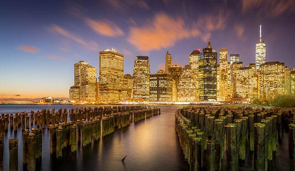 How to Shoot Awesome Long Exposure Photos at Night: 6 Tips from Serge Ramelli