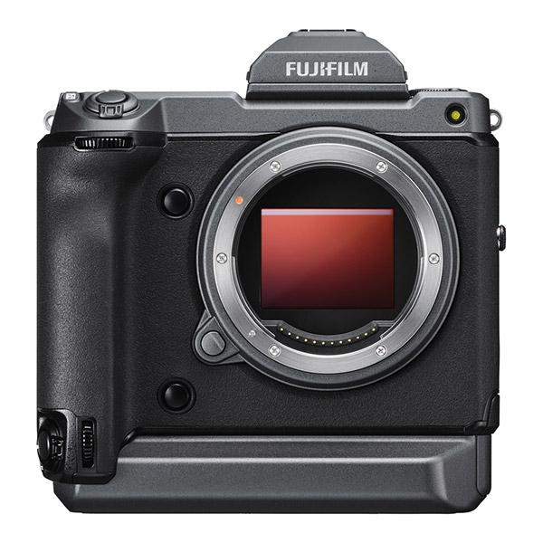 BREAKING NEWS: Fujifilm Launches 102-Megapixel GFX100 Medium Format Mirrorless Camera