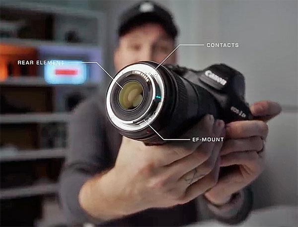 Here's How to Turn Any Lens into a Macro Lens: 2-Minute Tip (VIDEO)