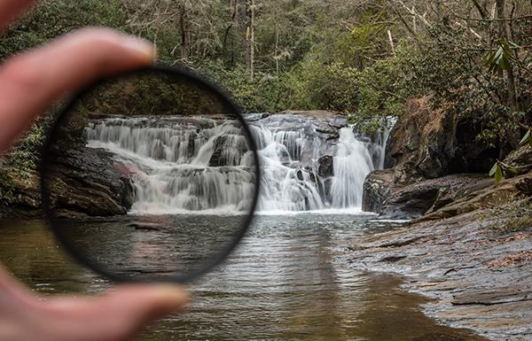 Why Neutral Density (ND) Filters Are Key to Great Landscape & Outdoor Photography