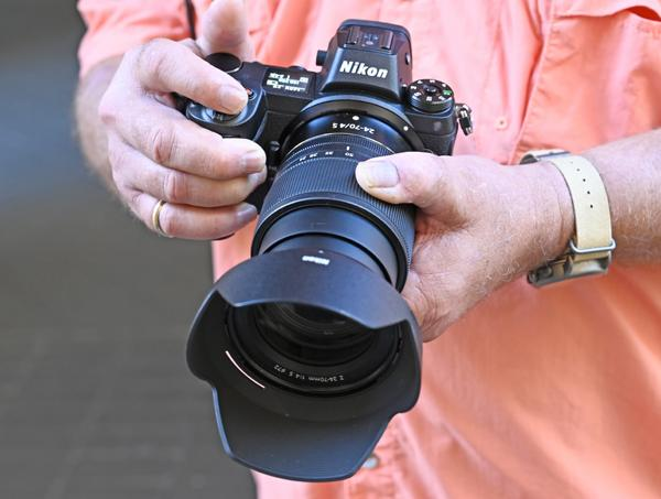 Here Are 10 Full Resolution Photos We Captured with the New Nikon Z6 Mirrorless Camera