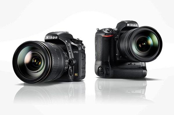 Nikon Issues Service Advisory on D750 DSLR to Fix Lens Flare