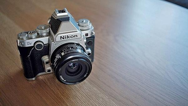 5 Reasons You Should Buy the Nikon Df DSLR in 2018: An Underrated Classic?