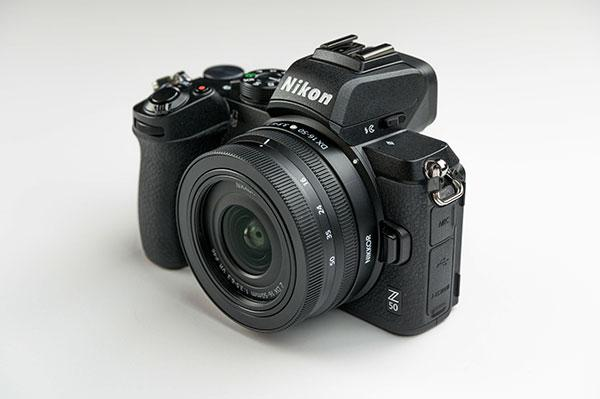 Nikon Unveils Z50 Mirrorless Camera Aimed at Photographers on a Budget (Exclusive Photos)