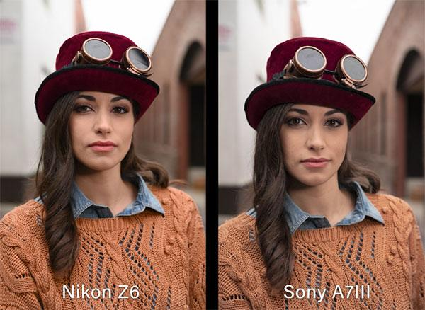 Which Mirrorless Camera Is Better: Nikon Z6 vs Sony A7 III? Watch Them Go Head-to-Head (VIDEO)