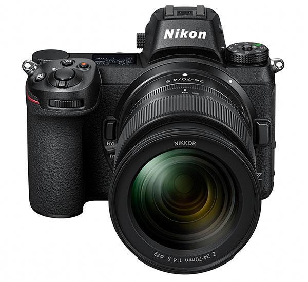 Nikon Z7 Mirrorless Camera Review
