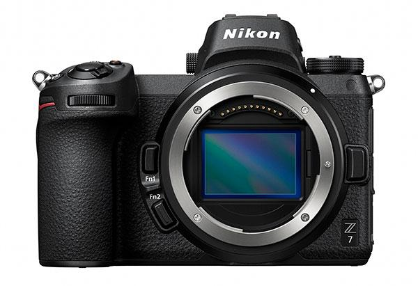 Nikon Releases Free Firmware for Z-Series Mirrorless Cameras Adding