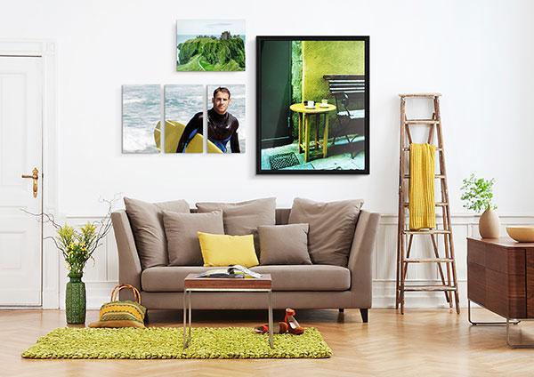 7 Tips On How to Display Photos in a Home or Gallery So They Look Gorgeous