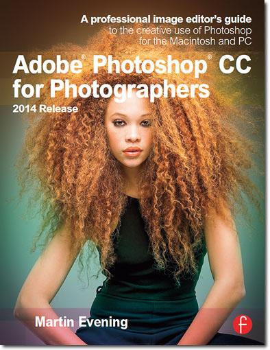 photo book review adobe photoshop cc for photographers shutterbug
