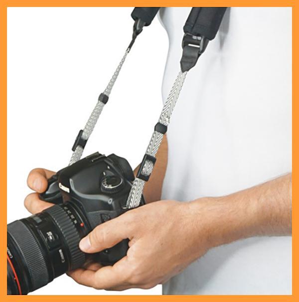 The Bag Man Reviews Pacsafe Carrysafe 75 Anti-Theft Camera