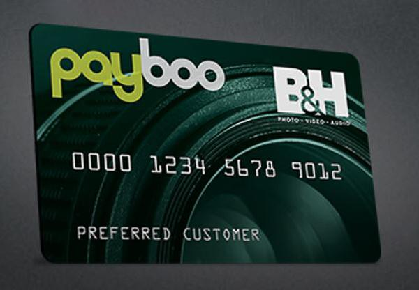 B&H Photo's New Credit Card Pays Back Sales Tax; We Take a Look