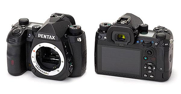 Pentax DSLRs Are Not Dead: New Pentax K DSLR To Be Shown Tomorrow, Ricoh Says