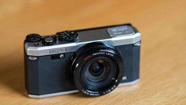 Cheap Camera Review: 10 Reasons Why the Legendary Pentax MX-1 Is Still a Great Compact (VIDEO)