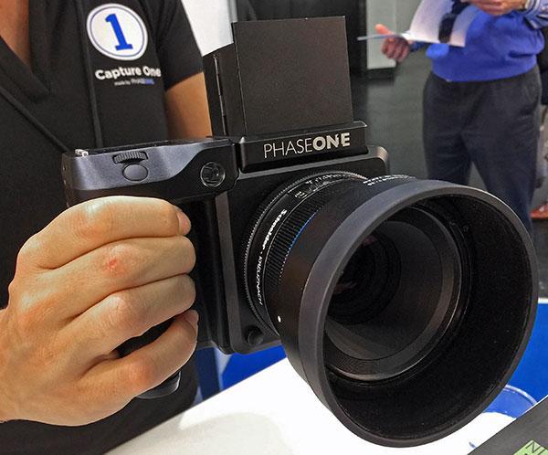 Medium Format Camera News | Shutterbug