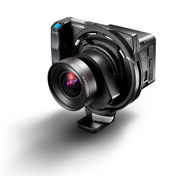 Phase One Launches XT Medium Format Travel Camera for Landscape Photography