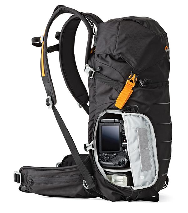 Lowepro Photo Sport 200 Aw Ii Camera Bag Review The All New Version Of An Time Favorite