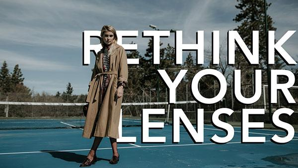 """Can't Decide Which Lens to Use? Here's How You Break the Focal Length """"Rules"""" to Take Better Photos"""