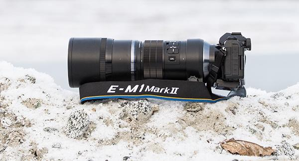 Olympus OM-D E-M1 Mark II Review: Field Testing Olympus\' Flagship ...