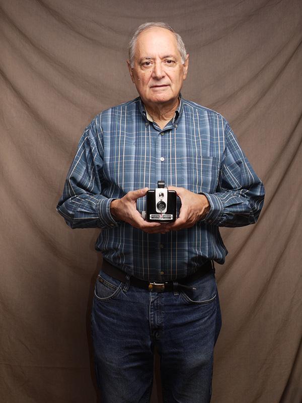8da5e6ffc Why I Still Shoot with a Vintage Kodak Brownie Hawkeye Film Camera ...