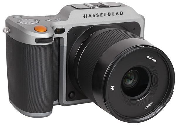 Hasselblad X1D Medium Format Camera Review   Shutterbug