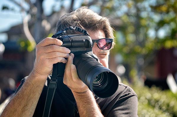 Sigma 100-400mm f/5-6 3 DG OS HSM Contemporary Lens Review   Shutterbug