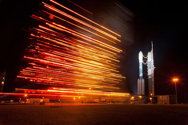 The Real Rocket Man: How Ben Cooper Captures His Spectacular Space Launch Photos