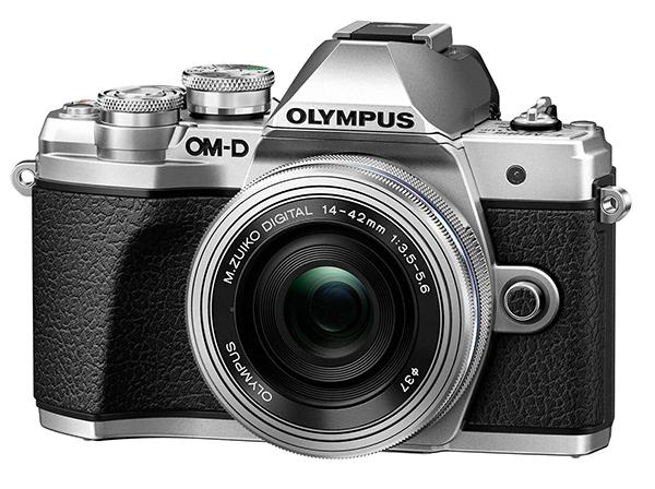 Olympus OM-D E-M10 Mark III Mirrorless Camera Review