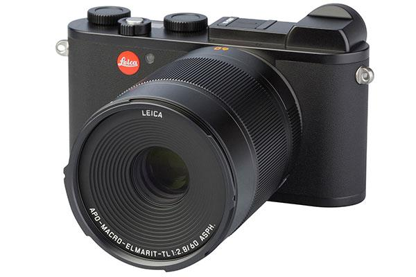 Leica CL Mirrorless Camera Review | Shutterbug
