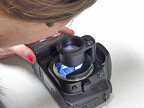 "Avoid ""Dirty"" Photos with This Simple 3-Step Process for Cleaning Your Camera's Sensor (VIDEO)"