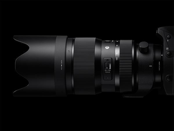 Sigma Announces 50-100mm F1.8 DC HSM Art Lens and 30mm F1.4 DC DN ...