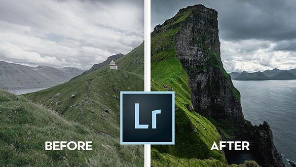 These 7 Simple Lightroom Tips Will Help Transform Your Photos (VIDEO)