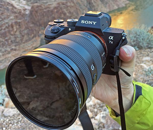 Sony A7 III Review: Sony Goes Back to Basics with Its Lower-End Full-Frame Mirrorless Camera