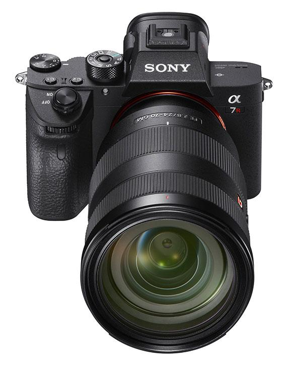 Sony Announces 42.4MP Full Frame A7R III Mirrorless Camera with 10 ...