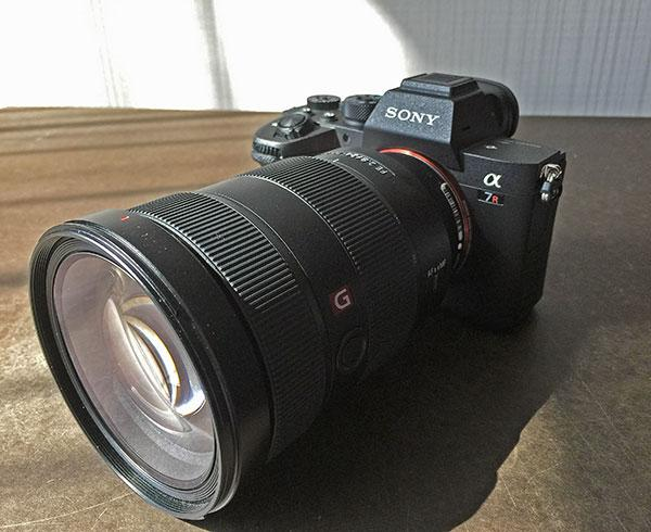 Sony A7R IV Mirrorless Camera Review: More Pixels, Bigger Build, Better Camera?