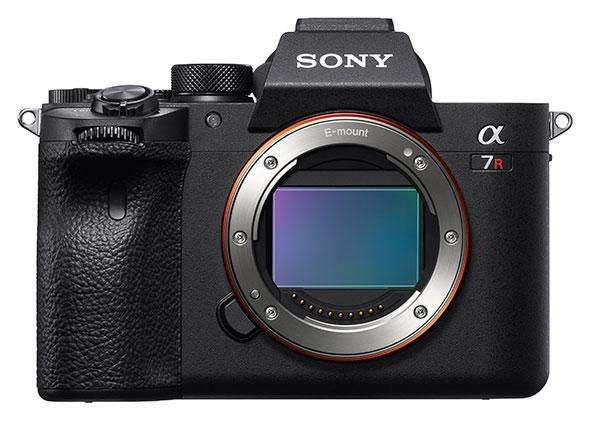 BREAKING NEWS: Sony Intros A7R IV 61MP Full-Frame Mirrorless Camera