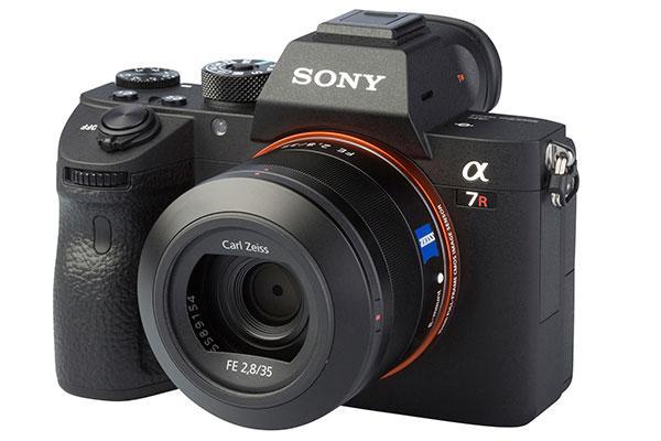 Kết quả hình ảnh cho Sony a7R III
