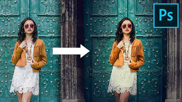 This Easy Photoshop Trick Will Make Your Subject POP in Portraits (VIDEO)