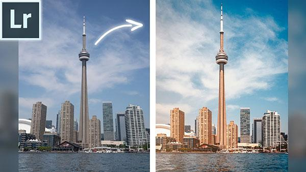 "How to Use the Transform Tool in Lightroom to ""Transform"" Your Photos"