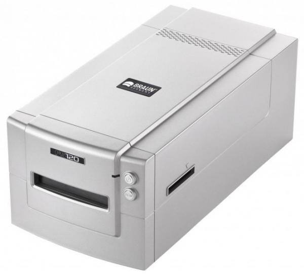 Need A Medium Format Scanner Hp Marketing Is Now Offering The Braun