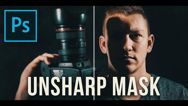 Photoshop Basics: What Is Unsharp Mask and How to Use It to Sharpen Your Photos So They Pop (VIDEO)