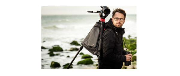 Viato Photo Backpack by Kite Optics Review