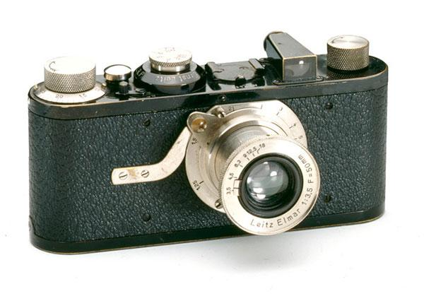 Leica I(a) - Antique and Vintage Cameras