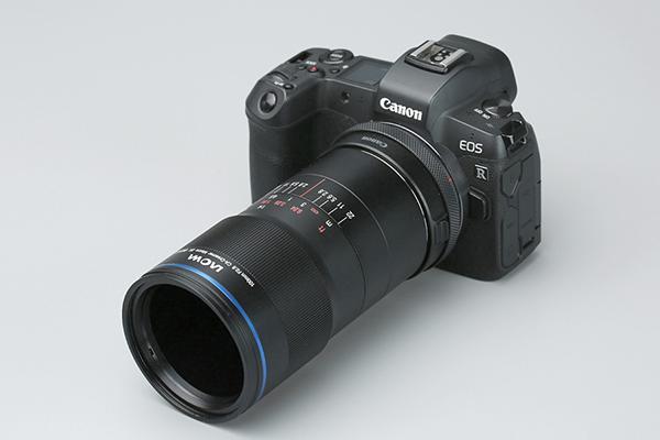 Laowa 100mm f/2.8 2X Ultra Macro APO Lens Review