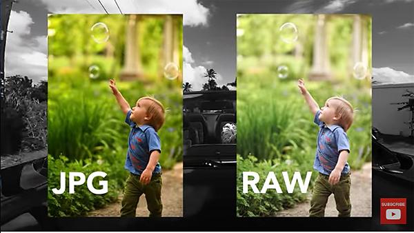 Watch This Humorous Take on the Never-Ending Raw vs. JPEG Workflow Debate (VIDEO)