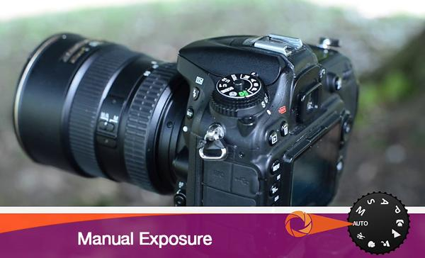 Here's How to Use a Camera's Manual Exposure Mode to Capture More Eye-Catching Images (VIDEO)