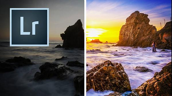 Learn to Shoot and Edit Long Exposure Landscape Photos Without Neutral Density Filters (VIDEO)