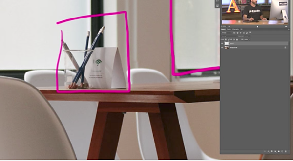 Retouching Isn't Just for Portraits: Here's How to Use Photoshop to Clean up All Your Images (VIDEO)