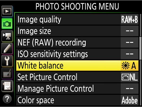 Here's How to Get Perfect In-Camera White Balance: No Editing Required! (VIDEO)